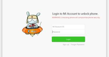 Download Mi Flash Unlock Tool