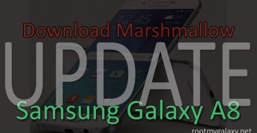 Download Galaxy A8 Marshmallow Update