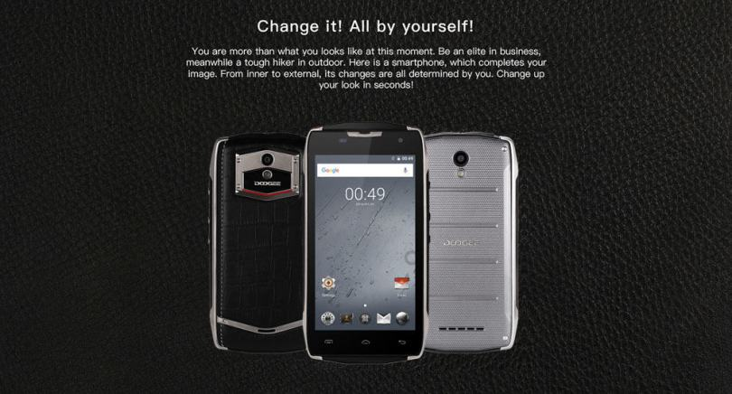 doogee-t5-built-quality