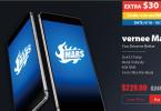 Vernee Mars 4G Phablet Gearbest Deal