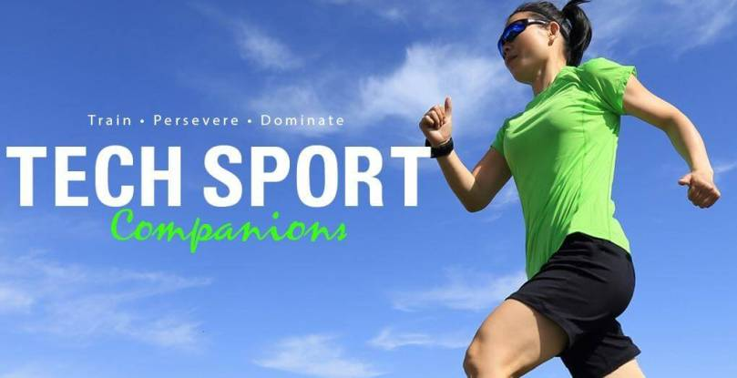 Tech Sport Companions Flash Sale