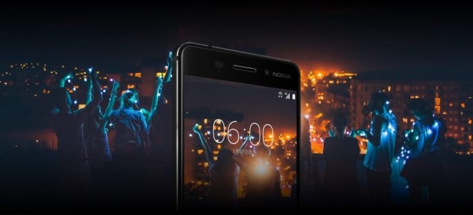 Nokia 6 announced: Full specification and Price