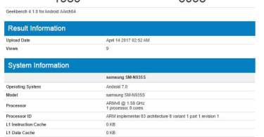 Refurbished Galaxy Note 7