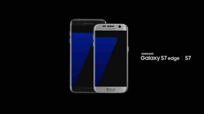 Root Canadian Galaxy S7/S7 Edge On Android 7.0 Nougat