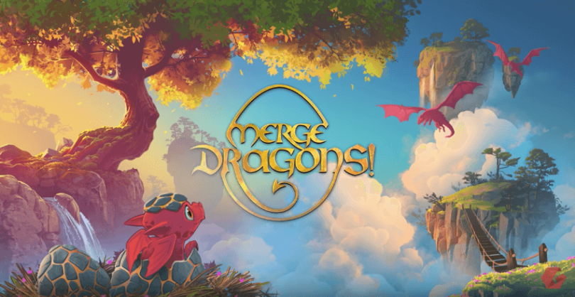 Download Merge Dragons For Windows PC and MAC (v1.6.4)