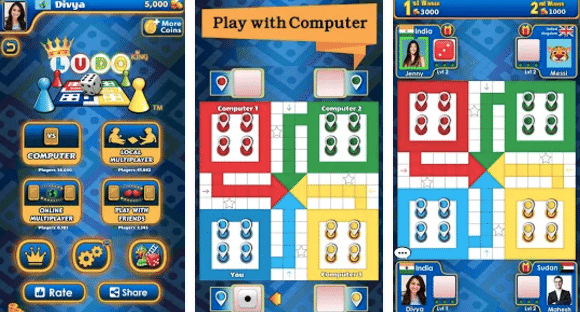 Download Ludo King 2.4
