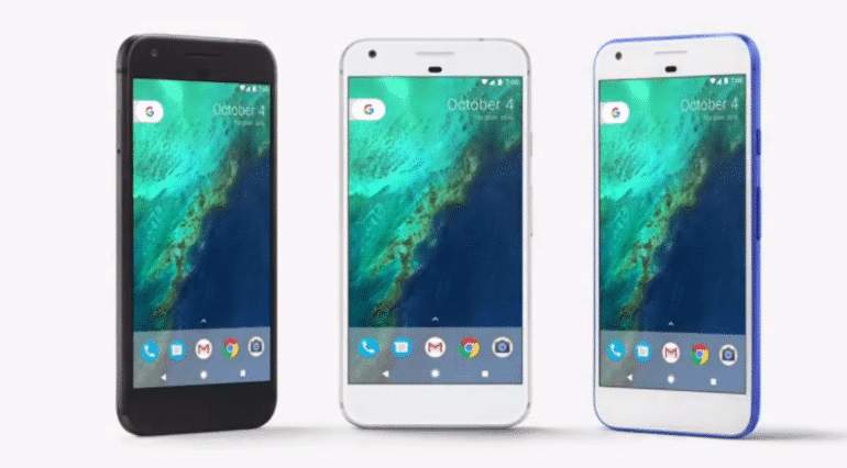 Downgrade Google Pixel From Android Oreo To Android Nougat