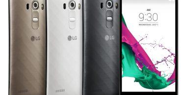 Install Android Nougat 7.0 On LG G4 H815 (International Variant)