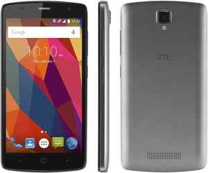How To Install TWRP Recovery and Root ZTE BLADE L5 (Updated)
