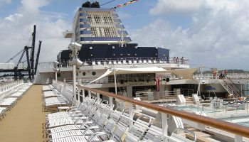 Going on a Cruise Part 3 - Save on Board and on