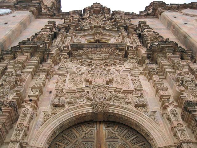 valenciana-church