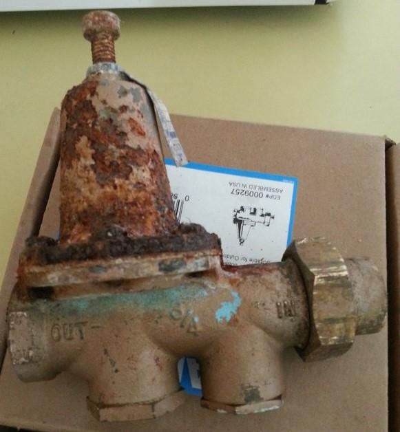 pressure-reducing-valve