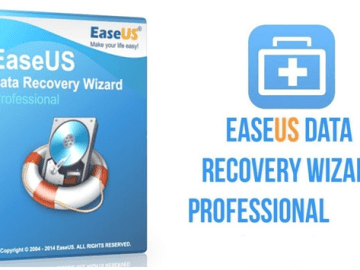 EaseUS Data Recovery Wizard 12.9 Crack With [Latest] Key Free Download 2019