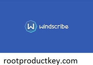 Windscribe 1.83 Crack