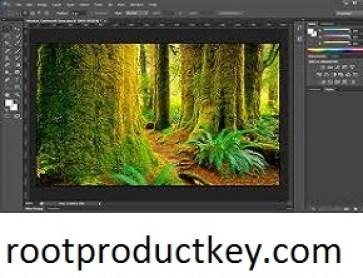 Adobe Photoshop CC 22.3.1 Crack