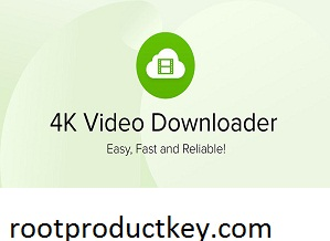 4K Video Downloader 4.15.1 Crack