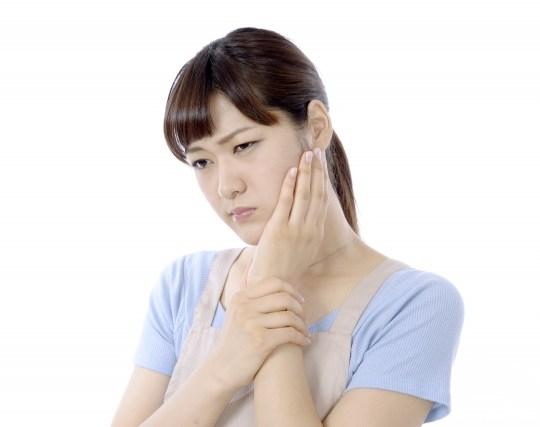 仙台市青葉区で顎関節症に筋膜を治療できる整体