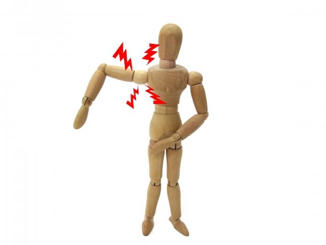 仙台で五十肩のお悩みを筋膜の施術で解決できる整体