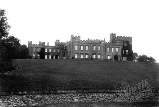 Castle Hornby c.1900