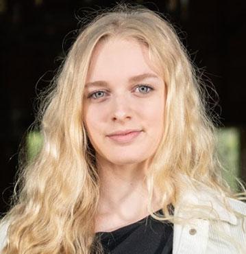 Vivienne Heskje