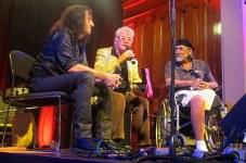Gwyn Ashton, Chris Finnen, David Day