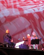 ANGELIQUE KIDJO & THE ASO