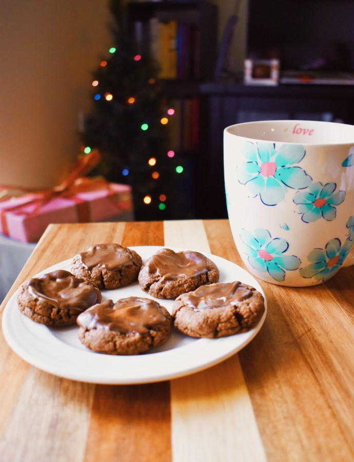 Andes Candies Cookies