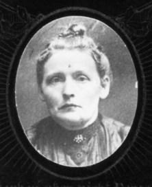 Elizabeth Hofferber Weber