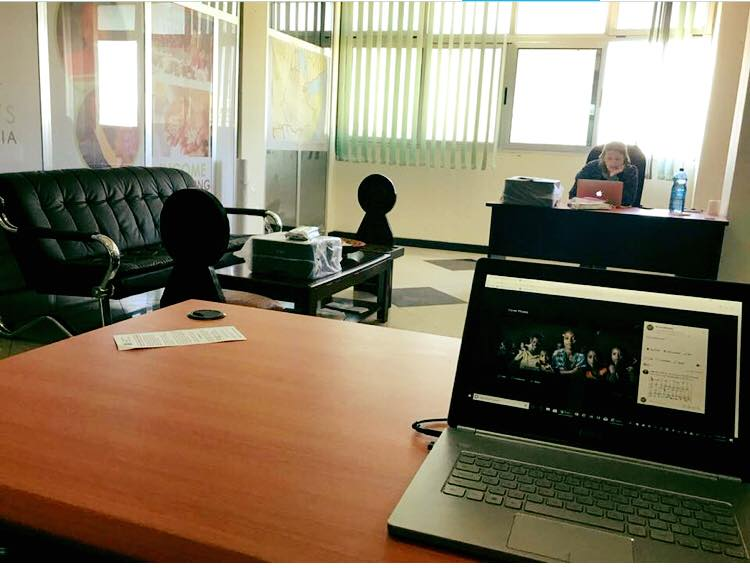 New Office in Addis Ababa!