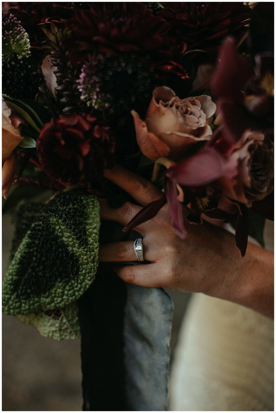Moody Wedding Louisville Wedding Florist