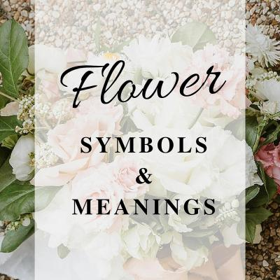 Flower Symbols Archives Roots Floral Design