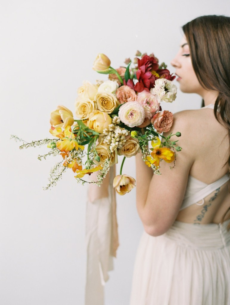 Roots floral designs favorite textural blooms for bouquets best textural flowers for bridal bouquets izmirmasajfo