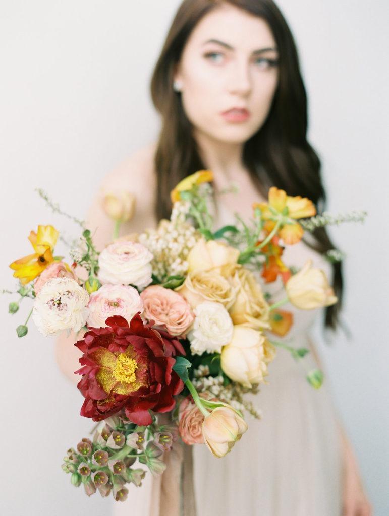 Cincinnati Wedding Florist | Ohio Wedding Florist