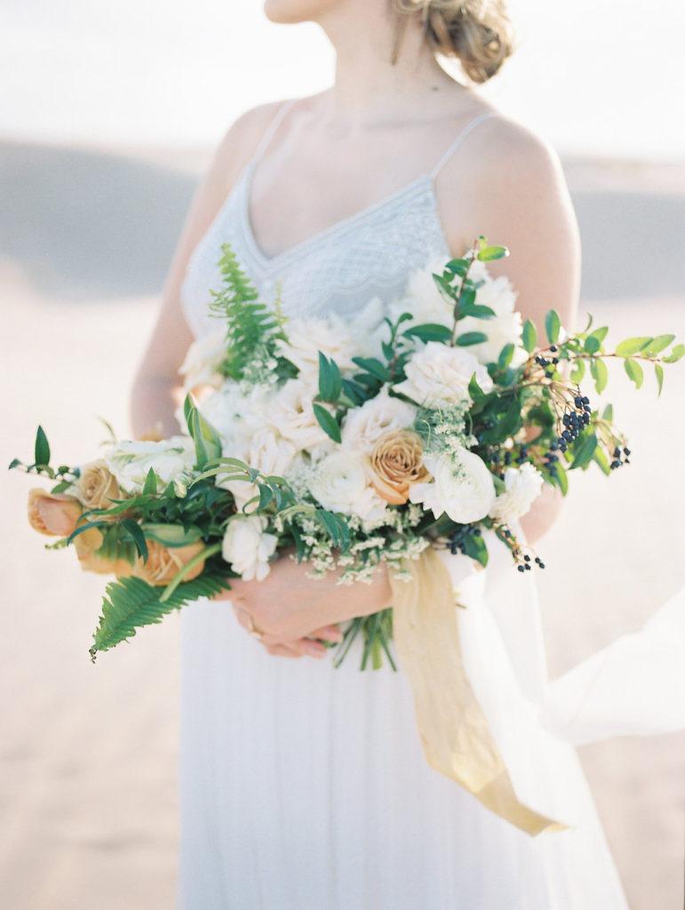 Summer Bouquet Flower Ideas