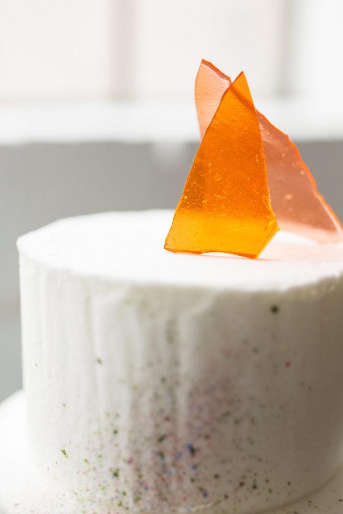 Unique Modern Wedding Cake Ideas