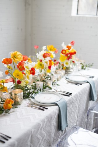 poppy, spring wedding, kentucky wedding, ohio wedding, roots floral design