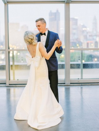 first dance at juniper, wedding venues in ohio