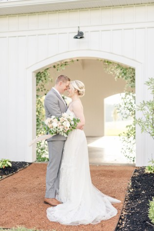 Magnolia Hill Farm Wedding