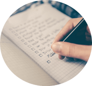 checklist-2589418_960_720 circle