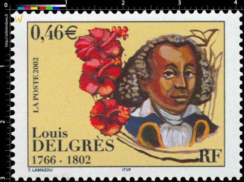 Resultado de imagen de Louis Delgrés