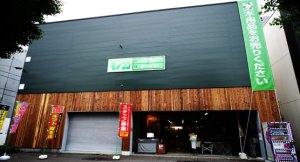 モノココ円山店