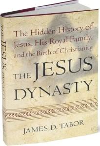 Jesus-Dynasty-Hardcover