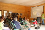 Lectures in the discovery centre