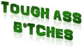 Touch Ass B*tches