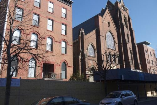 St. Vincent de Paul, Brooklyn, NY
