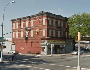 2762 Atlantic Avenue Image Capture: June 2012 © 2015 Google
