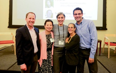 Palo Alto Impact Center Invites Roots of Success Founder Raquel Pinderhughes to Panel on Scaling Nonprofits