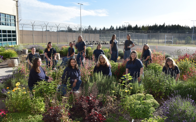 New hope for women in an Oregon correctional facility