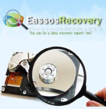 Eassos Recovery 4 Serial Key (Final + Crack)