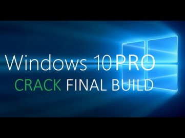 Windows 10 Crack Activator, loader By Daz & KMSPICO